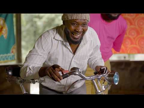 Mojo Soft Drinks - Bikiloni & Diffikoti Meet Mwine Mushi