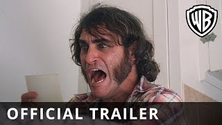 Nonton Inherent Vice     Official Trailer   Official Warner Bros  Uk Film Subtitle Indonesia Streaming Movie Download