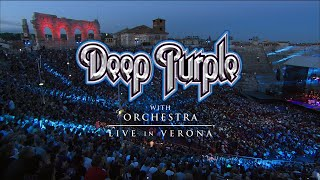 Deep Purple Live in Verona 2011 Encore Tracks [HD]