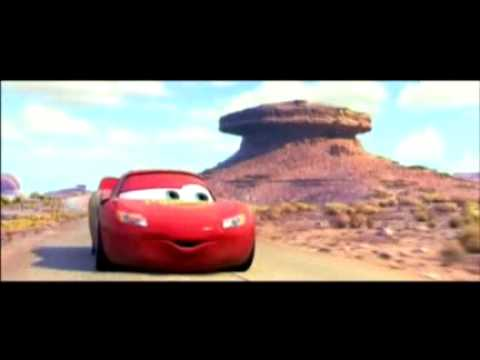 Cars  ( bande annonce VF )