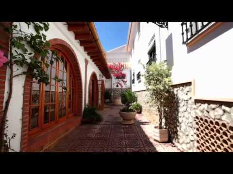 Valle de Abdalajís HD: De trazado árabe. Provincia de Málaga y su Costa del Sol