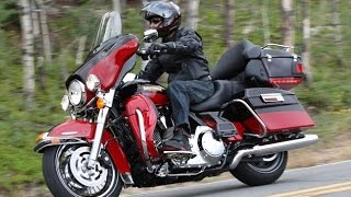 7. Review, 2010 Harley Davidson Electra Glide Ultra Limited