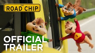 Nonton Alvin And The Chipmunks  The Road Chip   Official Trailer  Hd    Fox Family Film Subtitle Indonesia Streaming Movie Download