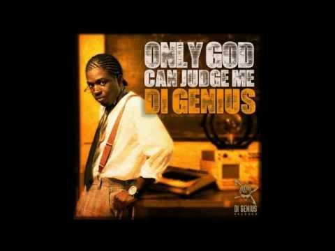 Di Genius - Only God Can Judge Me (November 2011) (видео)
