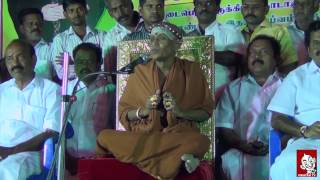 Madurai Adheenam Sit Down Comedy | Junior Vikatan
