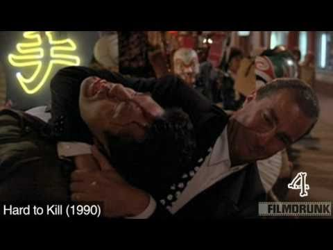steven - Created by Oliver Noble for FilmDrunk.com, source link:http://filmdrunk.uproxx.com/2011/03/filmdrunk-supercut-every-bone-steven-seagal-has-ever-broken Can yo...