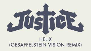 Justice - Helix (Gesaffelstein Vision Remix)