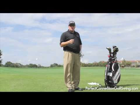 Golf Short Game: What Club to Use? (Lob Wedge / Gap Wedge / 9-Iron)