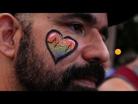 Ορλάντο: Πένθος για τα θύματα, νέα στοιχεία για τον δράστη του ομοφοβικού μακελειού