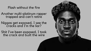 Pusha T - Infrared lyrics