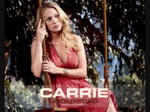 "Carrie Underwood - ""I Hope You Dance""  *FULL VERSION*"