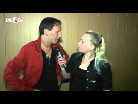 Interview mit Jürgen Peter bei der Germany-Stream Party