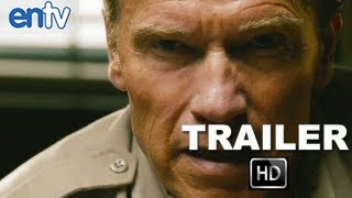 Arnold Schwarzenegger - Official Trailer - The Last Stand