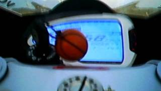 8. MV Agusta F4 1000R Max Speed MACEDONIA