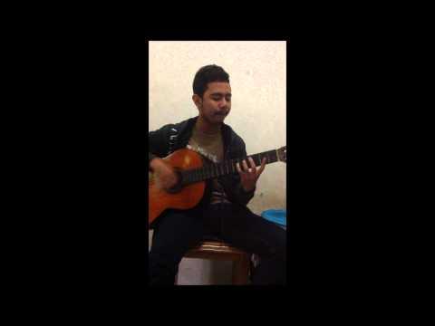 Adera - Lebih Indah cover by Bobby Alexander