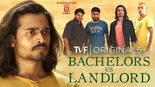 Video TVF Bachelors | S01E02 - Bachelors vs Landlord ft. BB ki Vines MP3, 3GP, MP4, WEBM, AVI, FLV Oktober 2018