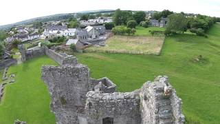Bridgend United Kingdom  city images : Coity Castle Bridgend South Wales UK
