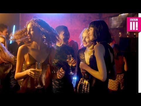 Here come the girls - Clique: Episode 1 - BBC Three