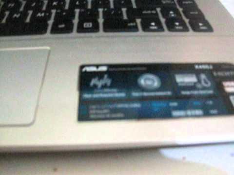 Fast Review  Asus X450JF - Asus Notebook Terbaik dan Favoritku