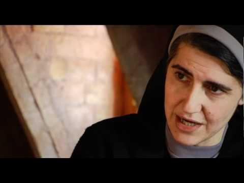 Teresa Forcades habla de 'La teología feminista en la historia'
