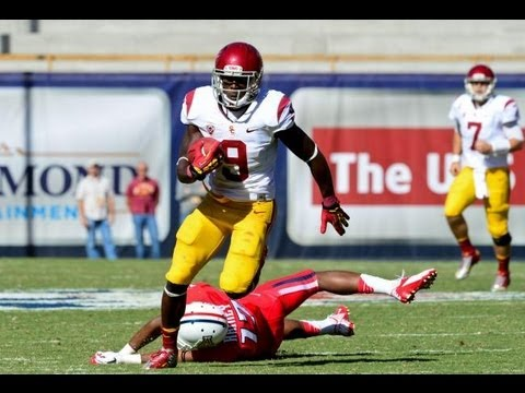 The Supreme Marqise lee Highlights video.