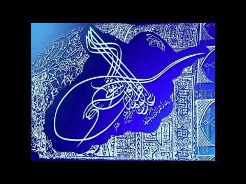 Hasan Dursun – O Levhde Yazılmış Sözleri