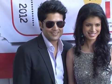 Rajeev Khandelwal And Tena Desae Go A Long Way For Table No. 21