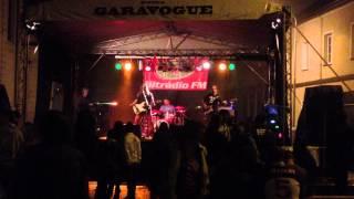 Video Ferit 20 let samostatnosti města Trmice