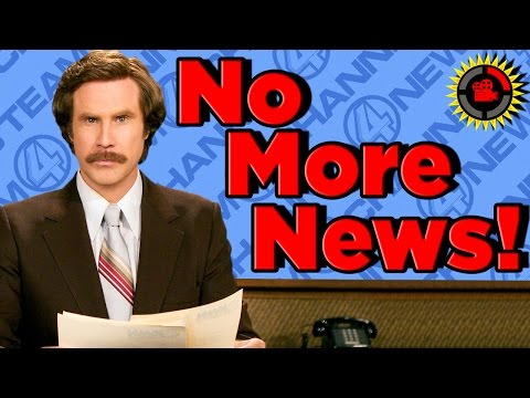 Film Theory: Is Fake News KILLING the Internet?