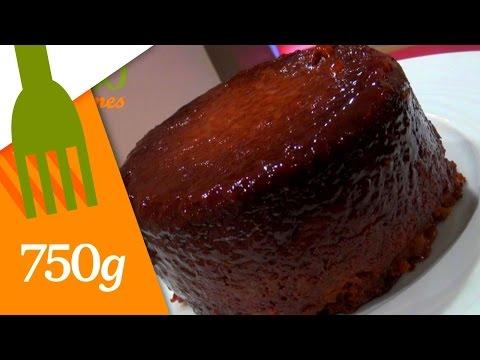 riz - Le gâteau de riz, un classique en matière de dessert, qui vous rappellera sans équivoque votre enfance... Un délice ! Abonne-toi à la chaîne 750 Grammes : ht...
