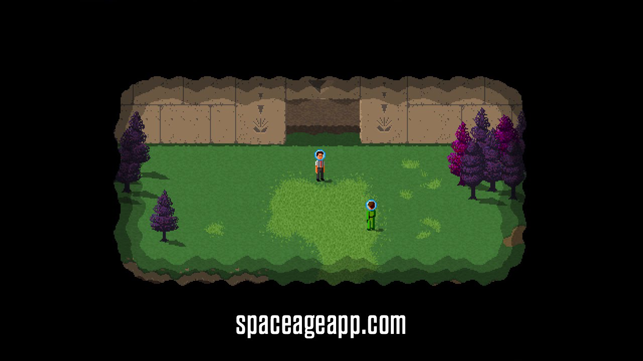 'Space Age' from 'The Incident' Developer Big Bucket Software Launching this Month
