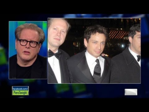 Darrell Hammond on 'SNL' breakdown
