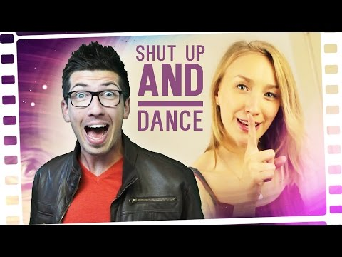 Shut Up and Dance - Walk The Moon - Auf Deutsch!