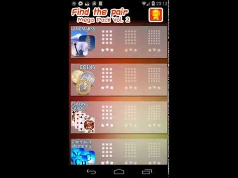 Video of Brain Games Mega Pack HD Free
