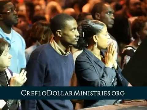 Creflo Dollar – Official Fundraising Video for $65 Million Dollar Private Jet