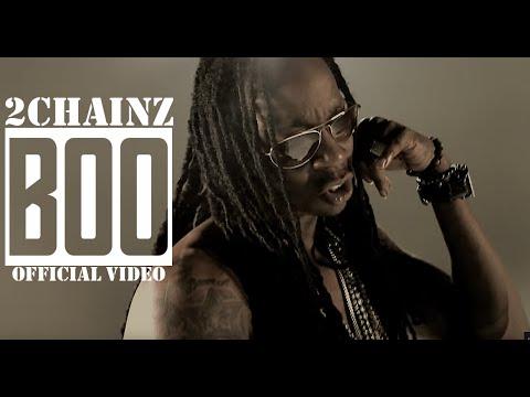 2 Chainz, Yo Gotti - Boo