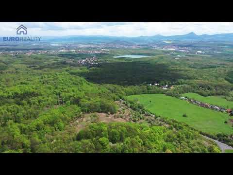 Video Prodej, pozemek pro bydlení, 35279 m2, Košťany - Střelná