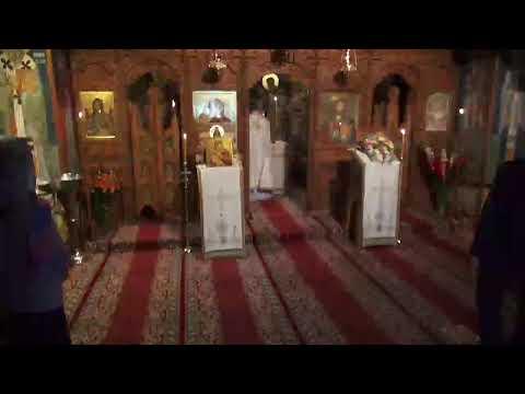 2020.09.20 DIRECT Sfânta Liturghie - Divine Liturgie, LIMOURS