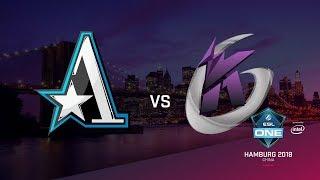 Keen Gaming vs Team Aster, ESL Closed Quals CN, bo3, game 2 [Eiritel]