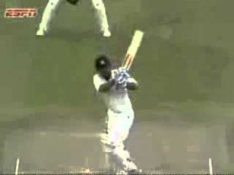 Sehwag s Debut Century Video, Cricket, live, Free, Online, Download, Sports Videos   dekhona com