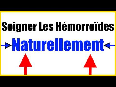 comment soulager thrombose hemorroidaire