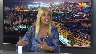نقاش ساخن ومثير بين نغزة وشرشار حول مخطط عمل الحكومة