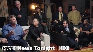 Video Current & Former NRA Members Talk About What To Do About Mass Shootings (HBO) MP3, 3GP, MP4, WEBM, AVI, FLV Oktober 2018