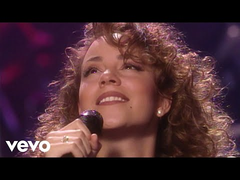 Mariah Carey - Ill Be There