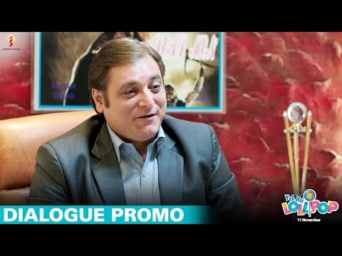 Yeh Hai Lollipop | Dialogue Promo 2 | Manoj Joshi | Om Puri | November 11