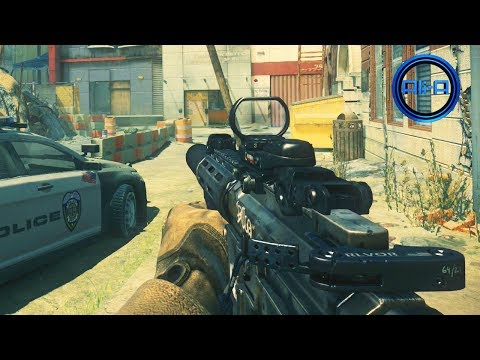 Call Of Duty Gameplay - PS4 GAMEPLAY - Call of Duty: Ghost KEM (25 killstreak)! ○ PS4 Gameplay MORE - http://youtu.be/_5AeYYc3ghw ○ PS4 Playroom FUN - http://youtu.be/FhLKEm1ygag PS...