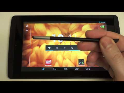 Nvidia Tegra Note 7 Digitally Digested Review