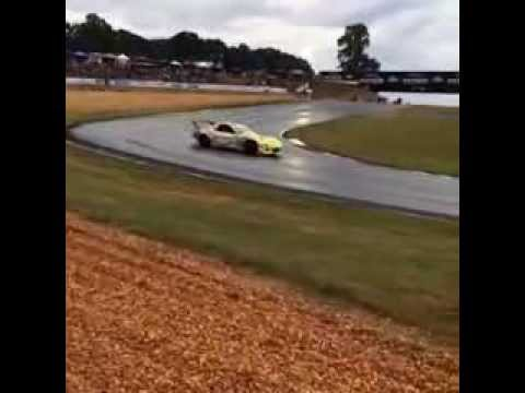 GT Radial RX7 Drift Atlanta 2014