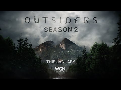 Outsiders Season 2 (Teaser 'Aftermath')
