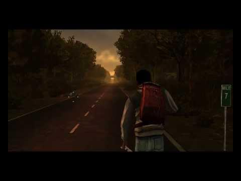 Walking Dead400 days #5-Пошутил!-by Edifer (видео)